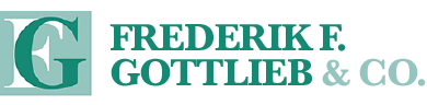 Frederik F. Gottlieb & Co. logo